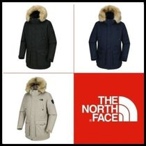 ☆THE NORTH FACE☆ M 'S MCMURDO LT PARKA 3色