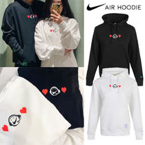 【NIKE】ナイキ/ハート HAVE A GOOD DAY パーカー◆送料無料◆