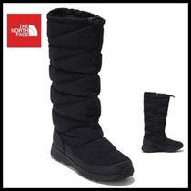 ☆THE NORTH FACE☆ W BOOTIE ZIP HIGH★ダウンロングブーツ★