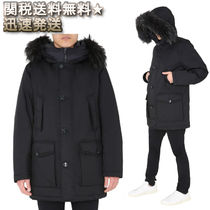 セール!関税送料込☆WOOLRICH☆HOODED PARKA WITH ZIP