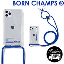 BORN CHAMPS HANDS FREE CASE NE2705 追跡付