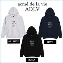 アクメドラビ ADLV★[LOG X ADLV] PIECE OF MEMORY HOODIE_3色