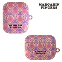 ★Margarin Fingers★新作★韓国 gradation heart airpods case