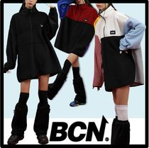 ☆送料・関税込☆BASIC COTTON★BCN Fleece Anora.k★