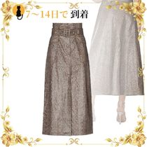 《海外発送》NANUSHKA Long skirt