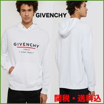 ★VIPセール★ GIVENCHY Givenchy Label Hoodie