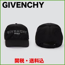 ★VIPセール★ GIVENCHY Cap with logo