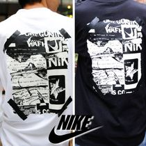 完売前に!!【NIKE】PUNK PACK LONG SLEEVE MOCK TEE ロンT