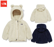 THE NORTH FACE ★ INFANT CAMPSHIRE BEAR HOODIE★ベイビー 2色