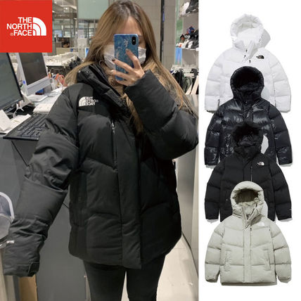 [THE NORTH FACE] NJ1DL51 FREE MOVE DOWN JACKET ダウン