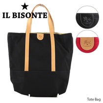 IL BISONTE イルビゾンテ Tote Bag トートバッグ ユニセックス