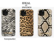 新作 iDeal of Sweden☆iPhoneケース iPhone12シリーズ対応♪