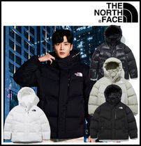 【THE NORTH FACE】 ★新作★ FREE MOVE DOWN JACKET