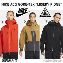 "国内未入荷 NIKE ACG GORE-TEX ""MISERY RIDGE"""
