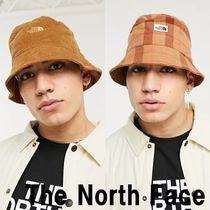 ■The North Face■ リバーシブルバケットハット(送関税込)