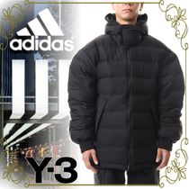 【adidas x Y-3 VIPSALE 国内完売】Seamless down Hooded jacket