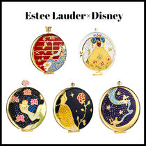 ESTEE LAUDER☆パウダーコンパクト☆ディズニー 限定品