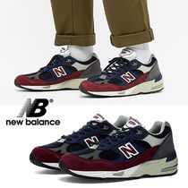 New Balance M991RKB - Made in England  / 送料込