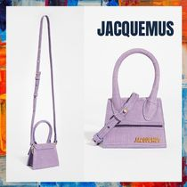 JACQUEMUS♥ルチキートバッグ♥関税込み