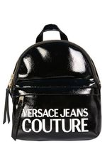 【VERSACE JEANS】FW20ロゴリュック