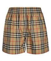 Burberry 8026409 STRETCH Shorts