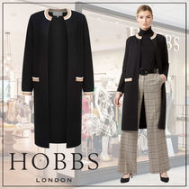 【HOBBS LONDON】SADIE コーティガン