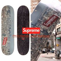 FW20 Supreme Aerial Skateboard - エアリアル スケートボード