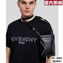 GIVENCHY パッチ付きGIVENCHY Tシャツ