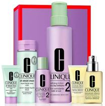 【CLINIQUE】Great Skin Everywhere☆ トータル6点 限定セット