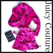 JUICY COUTURE♡フリースローブ
