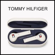 【Tommy Hilfiger】WIRELESS EARBUDS★ワイヤレスイヤホン★