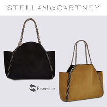 Stella McCartney☆Falabella Tote Bag Reversibile☆送料込