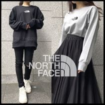国内発送/正規品★THE NORTH FACE★MEN'S CREW NECK SWEATSHIRTS