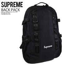 [国内即発] SUPREME BACKPACK 即納