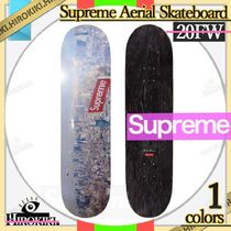 20FW /Supreme Aerial Skateboard エアリアル スケートボード