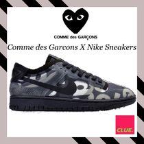 Comme des Garcons ★ コムデギャルソンXナイキスニーカー