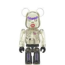 Dr Martens ベアブリック BEARBRICK COLLECTIBLE FIGURE