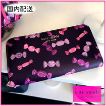 kate spade☆staci candy shop large continental☆長財布☆送込