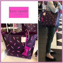 kate spade☆candy shop large reversible リバーシブル☆送料込