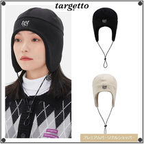 TARGETTO SEOULのTGT POLAR FLEECE HAT 全2色
