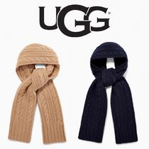 UGG【国内発送・関税込】KORY CABLE KNIT SCARF