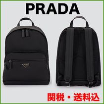 ★VIPセール★ PRADA Nylon backpack
