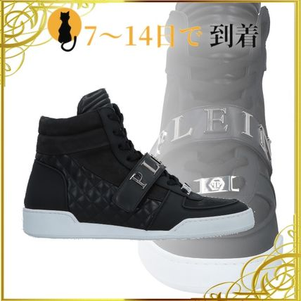 セール中◆PHILIPP PLEIN Sneakers