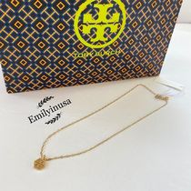 即発 Tory Burch★HEX PENDANT NECKLACE ネックレス