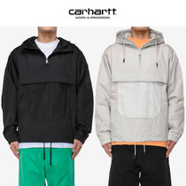 [CARHARTT WIP] ANKER PULLOVER [公式] おすすめ