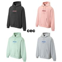 【ChanceChance】CHANCE WAVE HOODIE