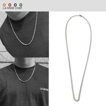 ★BTS着用ブランド★LAMODECHIEF★LAMC MODERN NECKLACE