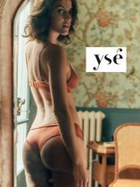 【Yse】新作ショーツ★HASARD DES JOURS★SHORTY