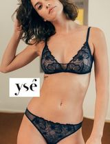 【Yse】新作ショーツ★SOURCE D'AMOUR★CULOTTE