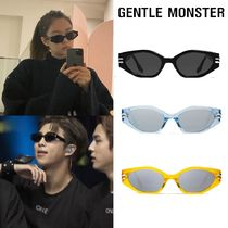 Gentle Monster(ジェントルモンスター) サングラス ☆Gentle Monster☆ジェニー,RM着用☆2021 Pre-Collection GHOST